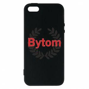 Etui na iPhone 5/5S/SE Bytom