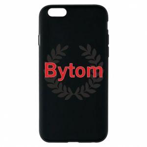 Etui na iPhone 6/6S Bytom