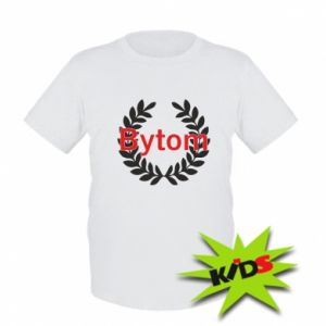Koszulka dziecięca Bytom