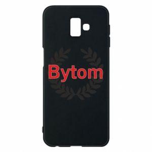 Etui na Samsung J6 Plus 2018 Bytom