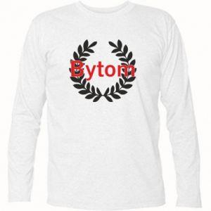 Koszulka z długim rękawem Bytom