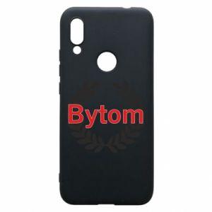 Etui na Xiaomi Redmi 7 Bytom
