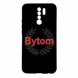 Etui na Xiaomi Redmi 9 Bytom
