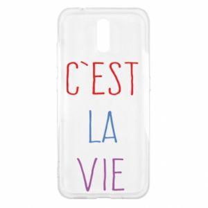 Nokia 2.3 Case C'est la vie
