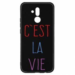 Huawei Mate 20Lite Case C'est la vie
