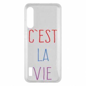 Xiaomi Mi A3 Case C'est la vie