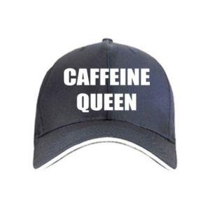 Czapka Caffeine queen