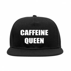 Snapback Caffeine queen