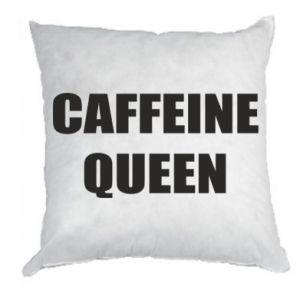 Poduszka Caffeine queen