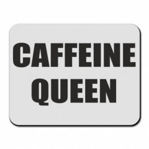 Podkładka pod mysz Caffeine queen