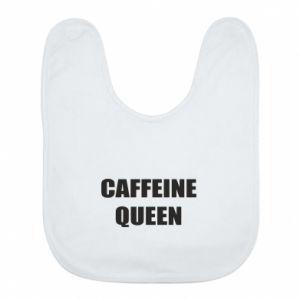 Śliniak Caffeine queen