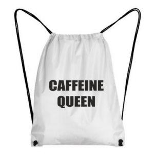 Plecak-worek Caffeine queen