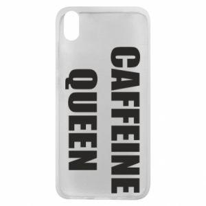 Etui na Xiaomi Redmi 7A Caffeine queen