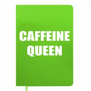 Notes Caffeine queen