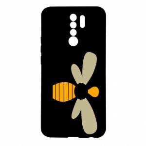 Etui na Xiaomi Redmi 9 Calm bee