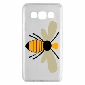 Etui na Samsung A3 2015 Calm bee