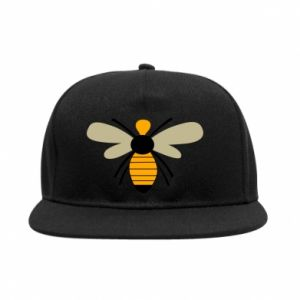 Snapback Calm bee