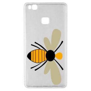 Etui na Huawei P9 Lite Calm bee