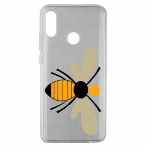 Etui na Huawei Honor 10 Lite Calm bee