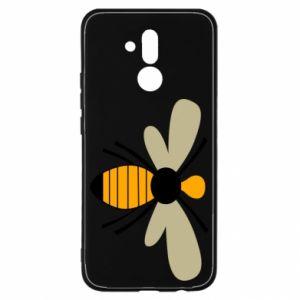 Etui na Huawei Mate 20 Lite Calm bee