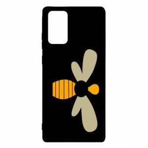 Etui na Samsung Note 20 Calm bee