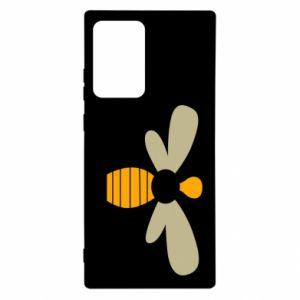 Etui na Samsung Note 20 Ultra Calm bee