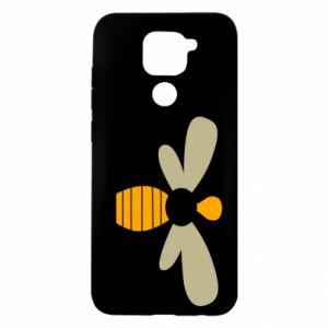 Etui na Xiaomi Redmi Note 9/Redmi 10X Calm bee