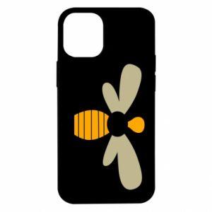 Etui na iPhone 12 Mini Calm bee