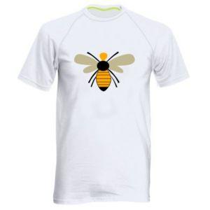 Koszulka sportowa męska Calm bee