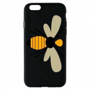 Etui na iPhone 6/6S Calm bee