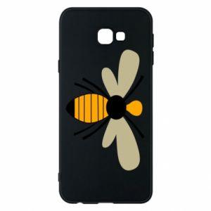 Etui na Samsung J4 Plus 2018 Calm bee