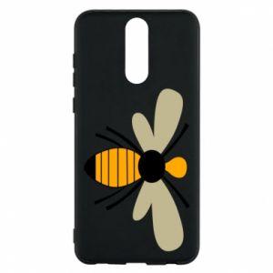 Etui na Huawei Mate 10 Lite Calm bee