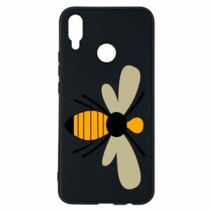 Etui na Huawei P Smart Plus Calm bee