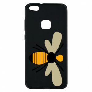 Etui na Huawei P10 Lite Calm bee