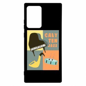 Etui na Samsung Note 20 Ultra Cały ten jazz