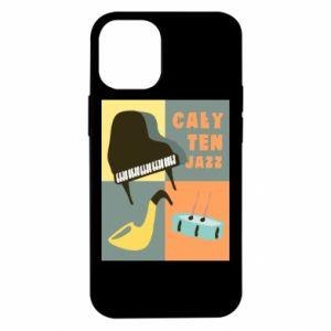 Etui na iPhone 12 Mini Cały ten jazz