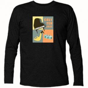Koszulka z długim rękawem Cały ten jazz