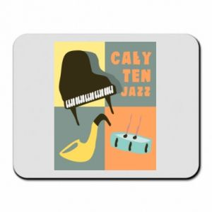 Mouse pad All that jazz