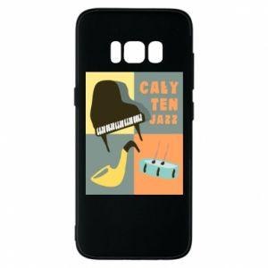 Etui na Samsung S8 Cały ten jazz