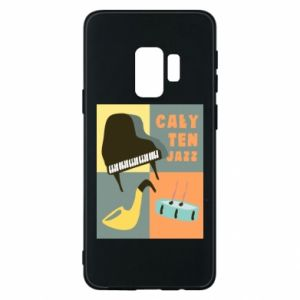 Phone case for Samsung S9 All that jazz