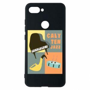 Phone case for Xiaomi Mi8 Lite All that jazz