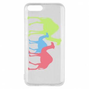 Phone case for Xiaomi Mi6 Camel family - PrintSalon