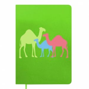 Notes Camel family