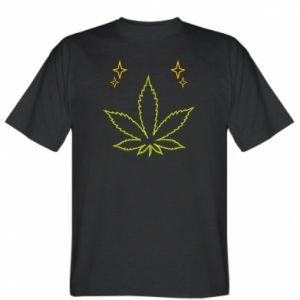 Koszulka Cannabis