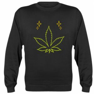 Bluza (raglan) Cannabis