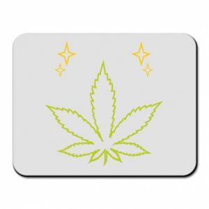 Podkładka pod mysz Cannabis