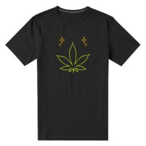Men's premium t-shirt Cannabis