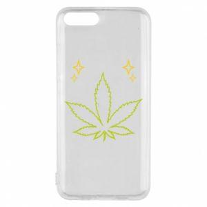 Etui na Xiaomi Mi6 Cannabis