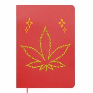 Notepad Cannabis
