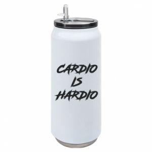 Thermal bank Cardio is hardio